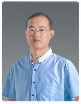网页三剑客与网站优化讲师洪峰照片